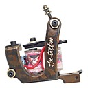 コイルタトゥーマシン プロキッチンタトゥーマシン 真鍮 ライナー ワイヤーカット