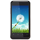 """ZTE v889s 4,0 """"android 4,1 3g smartphone (dual core 1 GHz, dual sim, 4GB rom, WiFi)"""