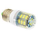 10W E26/E27 LED klipaste žarulje T 46 SMD 2835 760 lm Hladno bijelo V