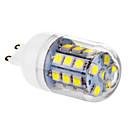 4W G9 LED klipaste žarulje T 30 SMD 5050 450 lm Hladno bijelo AC 220-240 V
