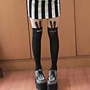 Mali zeko crne slatko Lolita čarape