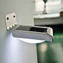 Solar 16 SMD bílá LED Motion Sensor PIR pro montáž na stěnu Garden Light (CIS-58100)