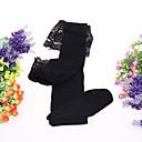 čarape Sweet Lolita Lolita Lolita Crn Lolita Pribor Stockings Čipka Za Žene Pamuk / Polyester