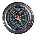Vysoce kvalitní slitina Jednoduché Edition Good Luck čínská Feng Shui Compass