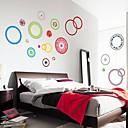 """Romantika Samolepky na zeď Samolepky na stěnu , PVC 23.6""""x 35.4"""" (60cm x 90cm)"""