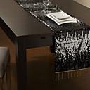 Luxusní Flitry střapce design Tabulka Runner