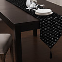 moderni krase stol trkač s čvoranja