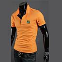 Mark Muška Bodycon Vez Jersey T-Shirt