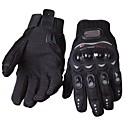 motocyklové rukavice protiskluzové prodyšné skútr závodní rukavice
