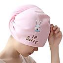 ružičasta crtani brzi suhi šešir