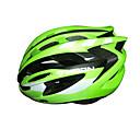 MOON Cyklistika Green PC / EPS 31 větracích otvorů One Jízda na kole přilbu