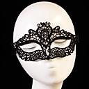 Vjenčanje dekor vruće prodaja crno seksi dama čipku maska za maskenbal stranke fancy dress nošnje