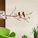 zidne naljepnice zidne naljepnice, moderni su grane ptice PVC zidne naljepnice