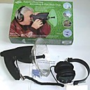 8x 21 mm Jednogled BAK4 Vodootpornost / Uočiti Opseg / Night Vision Promatranje ptica Zoom dalekozori / Vodootporno Crn