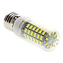 4W E26/E27 LED corn žárovky T 69 SMD 5730 400 lm Teplá bílá / Chladná bílá AC 220-240 V