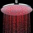 現代風 レインシャワー クロム 特徴 for  LED , シャワーヘッド