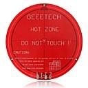 デルタロストックミニ3Dプリンタ用PCB heatbedラウンドgeeetech(12V)