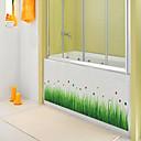 Naljepnice za kupaonicu - Suvremena - Samostojeći