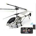 3.5ch i-helikopter iPhone IOS Android radio upravljač helikoptera 00034