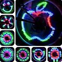 Svjetla za bicikle / svjetla kotača LED Cree Biciklizam Vodootporno / Može se programirati AAA Lumena USB Biciklizam