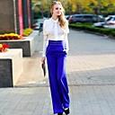 Labav  -  Ženske hlače  ( Spandex/Polyester )