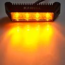 LED - Dnevna svjetla/Podešavanje prednjih/Svjetlo za rad/Poluga sa svjetlima -Automobil/SUV/ATV/Traktor/UTV/Off-Road/Inženjering