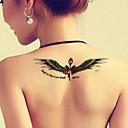 2016 Vysoce kvalitní kreativní módní vodotěsné luky a andělská křídla