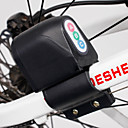 Bicikl Bike Brave Ποδηλασία Mountain Bike Cestovni bicikl Bicikl fixie Rekreativna vožnja biciklom alarm Crna ABSXIE SHENG
