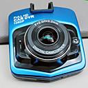 G-Senzor/Detekcija pokreta/Široki kut/HD - Auto DVD - 1,0 MP CMOS - 2048 x 1536