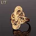 Veliki modni prsten Vintage/Slatko/Zabava/Posao/Ležerne prilike ( Legure/Pozlaćeni nakit