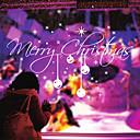 Okno samolepky Samolepky na okno ve stylu Vánoční vločka světlo pvc samolepky