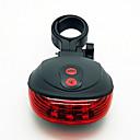 Osvětlení Světla na kolo / Laser Laser 1000 Lumenů 1 Režim - AAA sebeobrana Cyklistika / cestování ABS