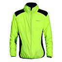 Wosawe® Biciklistička jakna Uniseks Dugi rukav BiciklProzračnost / Quick dry / Vjetronepropusnost / Lagani materijali / Reflektirajuće