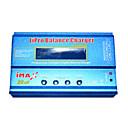 free shipping Imax B6 RC lipo NiMH baterija digitalne vage punjač s t utikač ili priključak Tamiya calbe