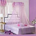 ワンパネル ウィンドウトリートメント 現代風 , 純色 ベッドルーム ポリ塩化ビニル 材料 シアーカーテンシェード ホームデコレーション For 窓