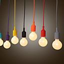 Privjesak Svjetla - LED - Modern/Comtemporary / Traditional/Classic / Rustic/Lodge / Vintage - Metal