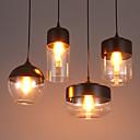 Závěsná světla LED moderní - současný design / Tradiční klasika / Venkovský styl / RetroObývací pokoj / Ložnice / Jídelna / Kuchyň /