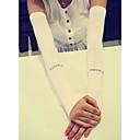 Návleky na ruce UV ochrana běží oversleeve outdoor paže rukávy prodyšný