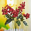 Styrofoam Ovoce Umělé květiny