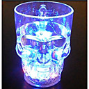 lygf LED rasvjeta lubanja šalica 400ml, kreativne moderan darove igračke