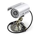 1200tvl kamerový domácí bezpečnostní vodotěsný Den Noc venkovní 36ir kamera
