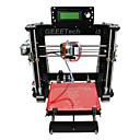 geeetech akril Mendel i3 3D printer podrška ABS / PLA / fleksibilni PLA / drvo / najlon bez pla 1.75mm nit 0.3mm mlaznica