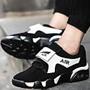 女性 バスケットボール 靴 化繊 ブラック / レッド / ホワイト