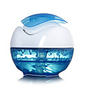 GTH Aromatherapy Diffusers オイルウォーマー コンビネーション / ドライ / 標準 ライトブルー / ローズ Replenish Water / Shrink Pores / Firm Skin / シワ対策Improving Sleep /