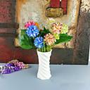 家の装飾の花のキット1個/セットの2 hesdsのアジサイの花シルクフラワーシルクフラワー造花を