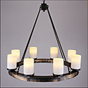 40W Privjesak Svjetla ,  Zemlja Painting svojstvo for Mini Style MetalLiving Room / Bedroom / Dining Room / Study Room/Office / Dječja