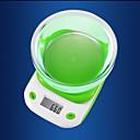 Elektronički kuhinja razmjera pečenje čaj višenamjenski vaganje