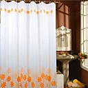 Zavjese za tuširanje-180x200cm-Poly / Cotton Blend-Barroco