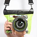 Suhi Kutije Suhe vreće Kamere Torbe Vodootporno Ronjenje PVC Crna