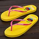 Ženske cipele-Japanke-Aktivnosti u prirodi / Ležerne prilike-Sintetika-Ravna potpetica-Cipele otvorenih prstiju / Papuče-Više boja